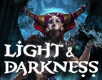Light and Darkness - лучшая MMORPG!