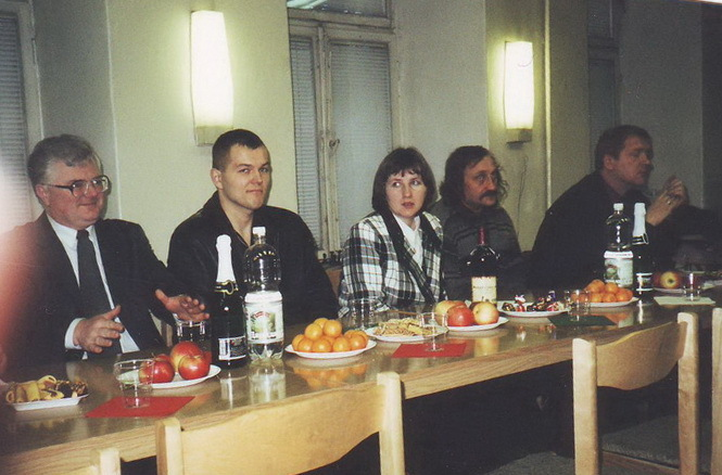 """Фотоархивы Альгимантаса Качюшки-4 """"Другое"""" S-140"""