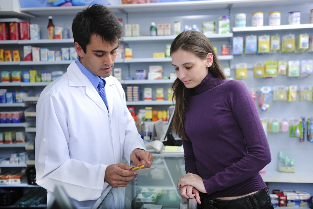 Открытки, фармконсультирование в аптеке в картинках