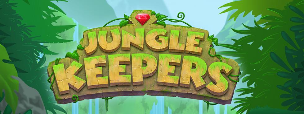Game Хранители джунглей