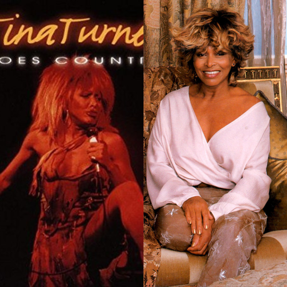 tina turner psych Cyndi lauper's official music video for 'time after time' tina turner - what's love got to do with it - duration: 3:48 tina turner official.
