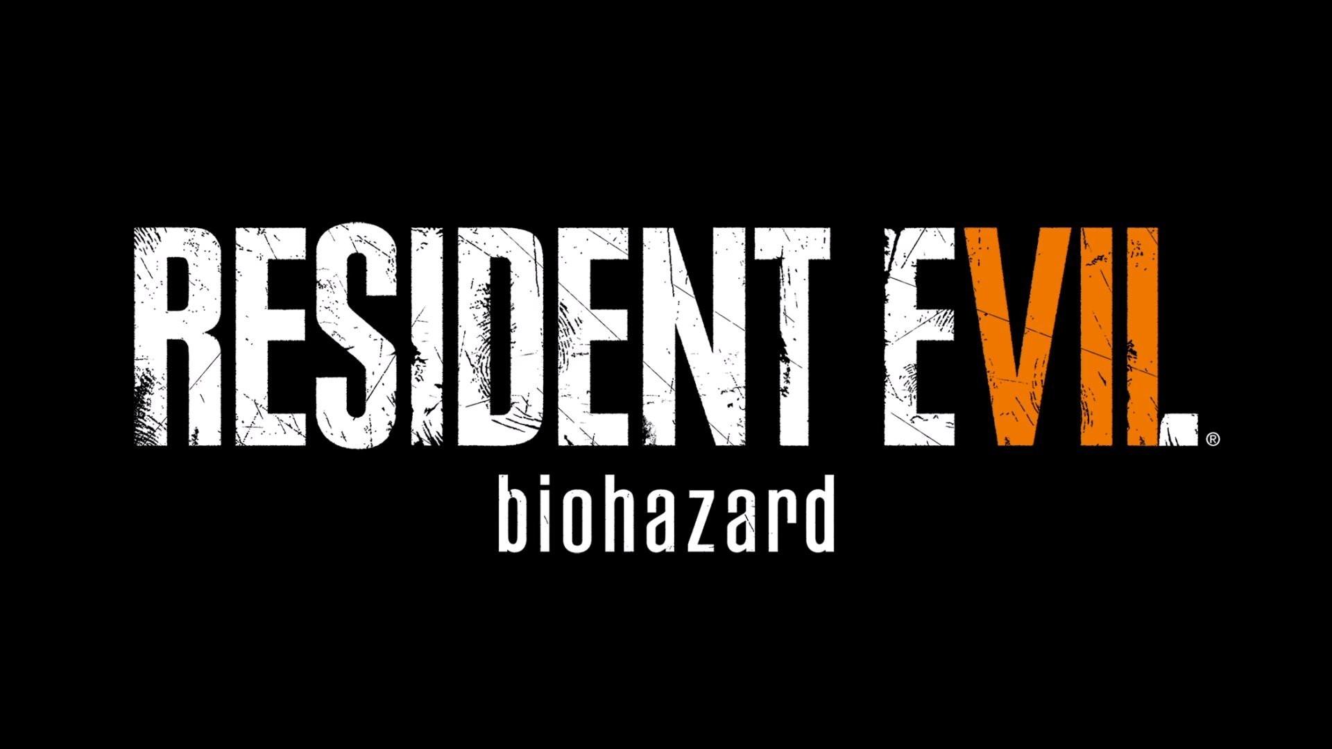 Превью. Resident evil 7